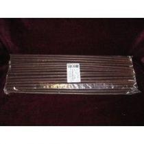 Bougies Pique Mousse 39cm Chocolat x 50