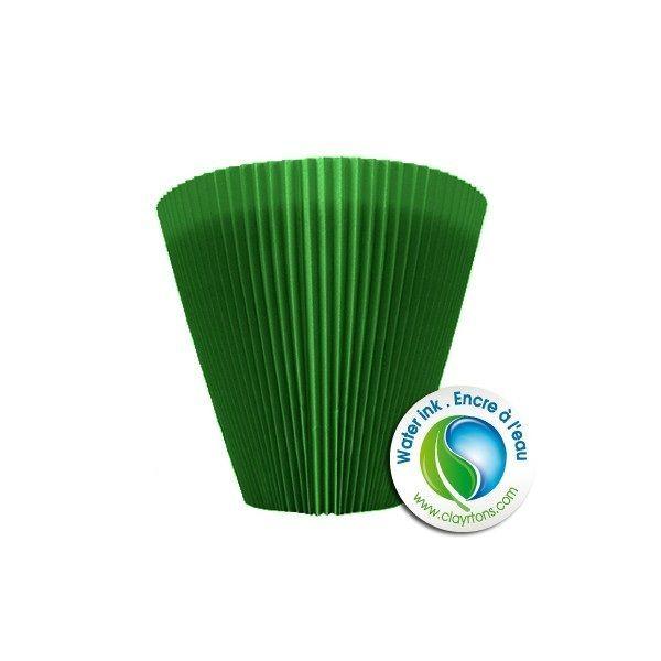 Cache-pot MANCHETTE Classic Vert