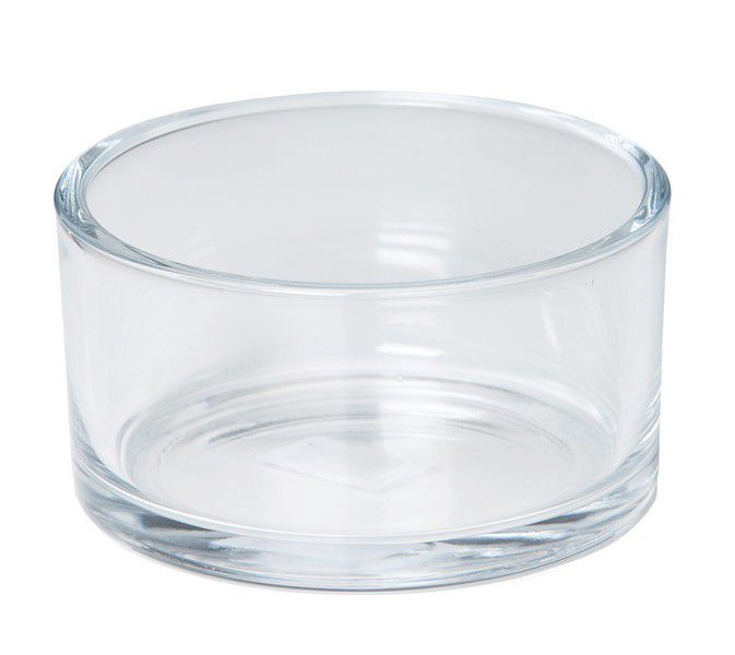 Coupe Verre Ronde D13,5 H8