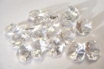 Diamant 12mm Transparent x 120