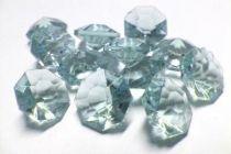 Diamant 12mm Turquoise x 120