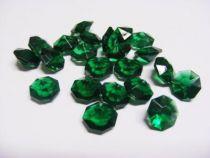 Diamant 12mm Vert Emeraude x 120