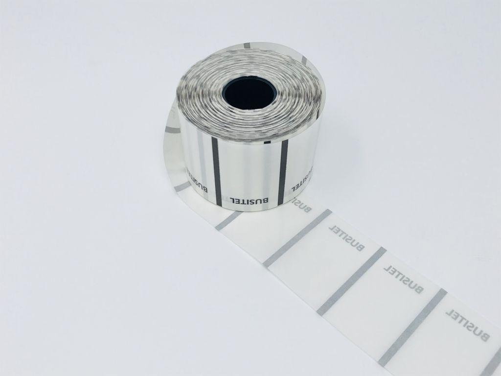 Etiquettes Personnisables 50x32 pour BP700i ( x 1000 )