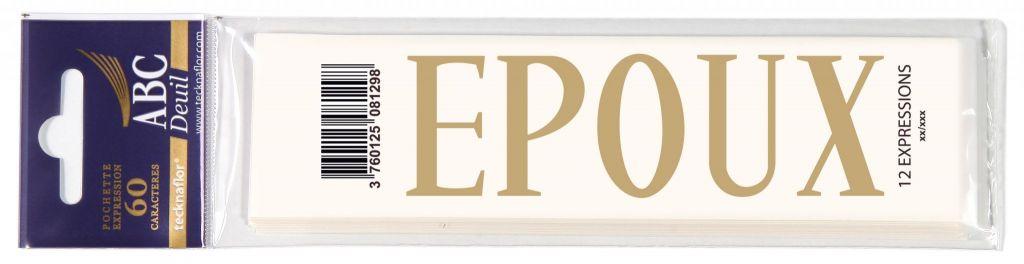 epoux