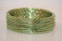 Fil diamant Vert