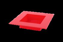 24x24x47 rouge