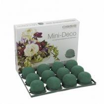 Oasis Mini Déco x 12