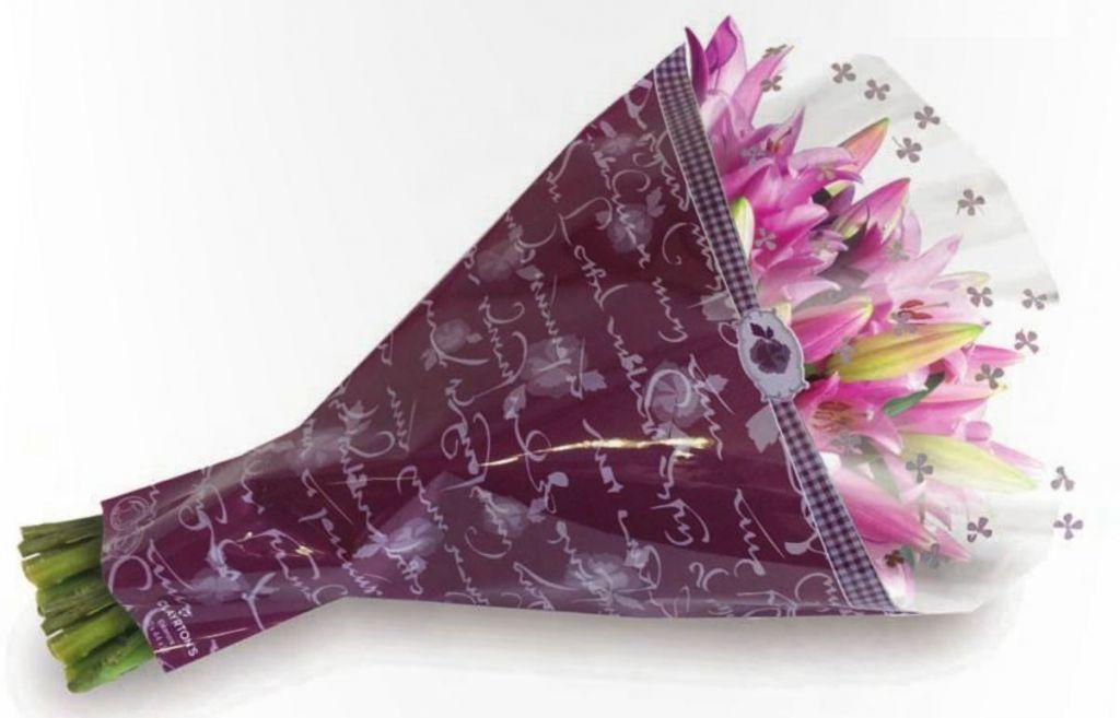 CLA-431063-Eleonore Violet avec fleurs