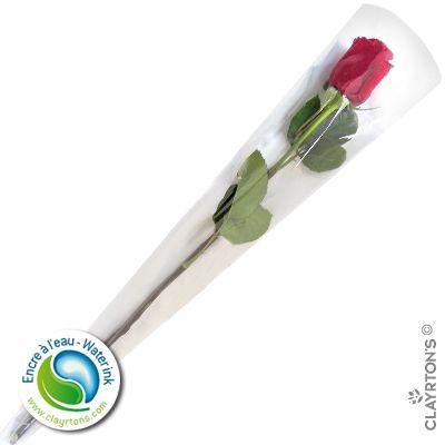 Poche à rose 55x13,5x3 Neutre