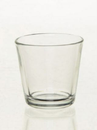Pot Verre Denver D7,5 H7,5