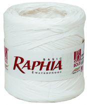 Raphia Basic 200m Blanc