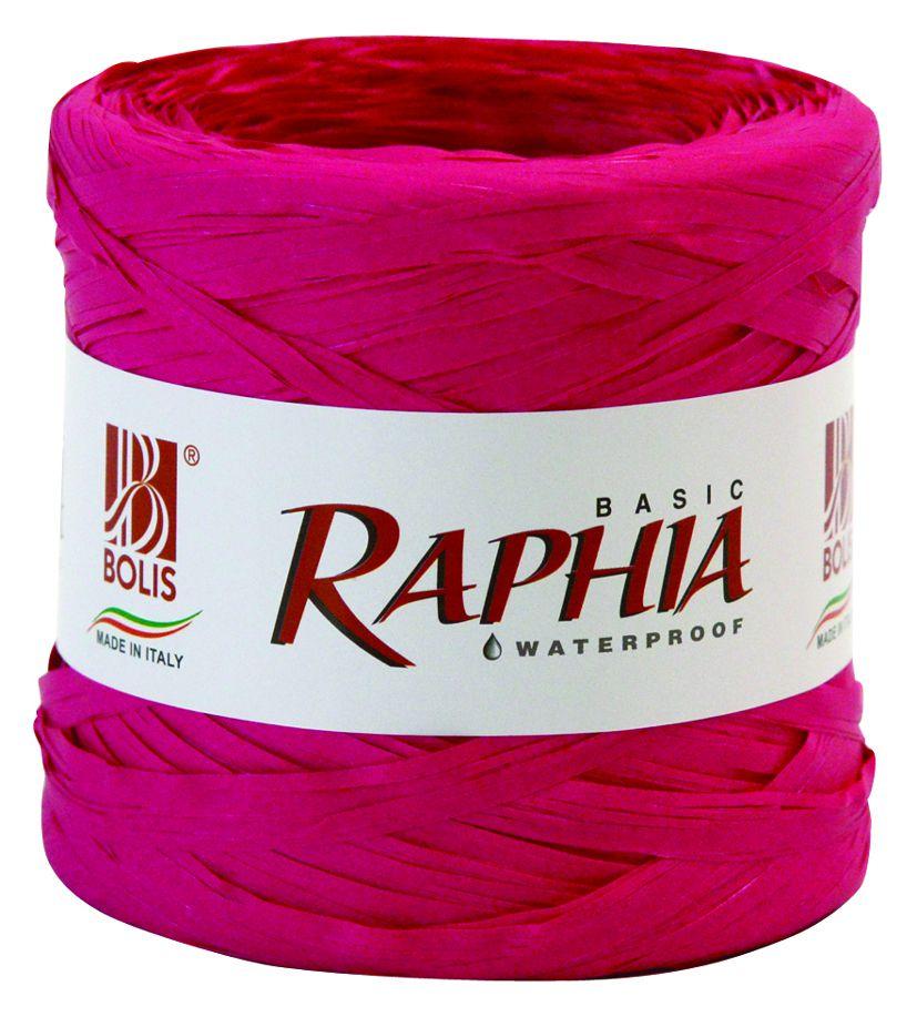 Raphia Basic 200m Fushia