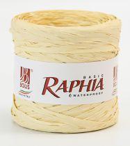 Raphia Basic 200m Ivoire