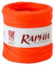 Raphia Basic 200m Orange
