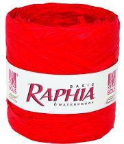 Raphia Basic 200m Rouge