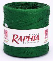 Raphia Basic 200m Vert Sapin
