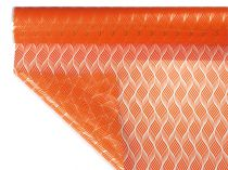 Rouleau Bulle Acqua 0,80x40m Orange