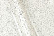 Rouleau Bulle Boucles 0,80x40m Blanc