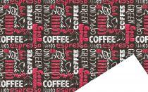Rouleau Bulle Coffee 0,70x40m Fushia 40µ