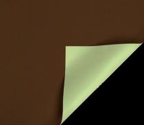 b804 chocolat-vert pastel