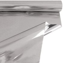 Rouleau Bulle Métal 0,69x50m Argent