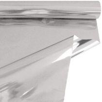 Rouleau Bulle Métal 0,69x50m Blanc