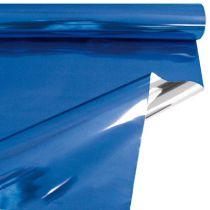 Rouleau Bulle Métal 0,69x50m Bleu