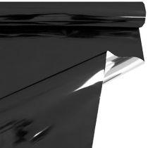Rouleau Bulle Métal 0,69x50m Noir