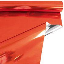 Rouleau Bulle Métal 0,69x50m Rouge