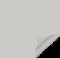 Rouleau Bulle Uni Lucido 0,70x50m Gris