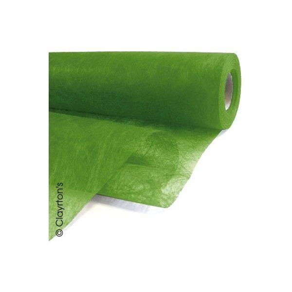 Rouleau Fibre MISTRAL 75 cm Vert