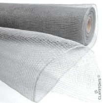 Rouleau Fibre Zephir 0,55 x 9,10m Gris