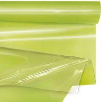 Rouleau Polypro Gaine Kraft 0.80x50m Vert Anis