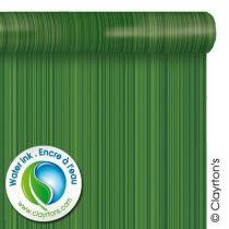 Rouleau Polypro Gaine Ritmic 0.80x50m Vert Foncé