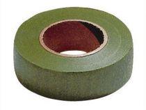 Ruban adhésif 13 mm Olive