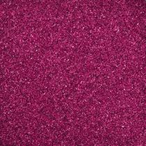 Sable Coloré 0,5 mm Fushia 2,5L