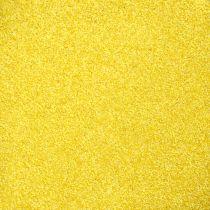 Sable Coloré 0,5 mm Jaune 2,5L