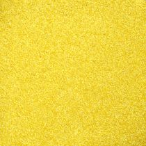 Sable Coloré 0,5 mm Jaune 2,5L