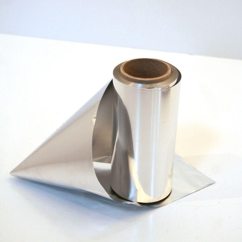AC120-Aluminium 0.12 x 100m