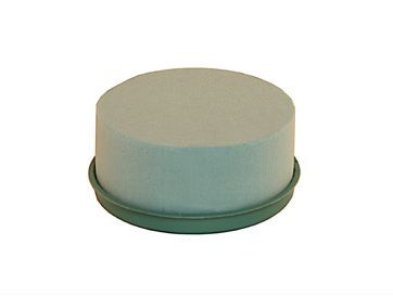 Mousse Coussin rond EYCHENNE 22 cm