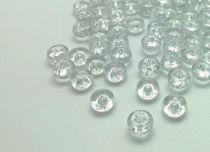 Perles de Puie 2,5L Argent