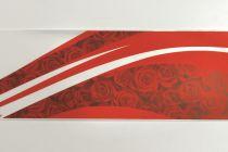 Poche à Rose Annarosa 16x80 Rouge ( x 100 )