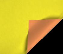 b804 jaune-orange