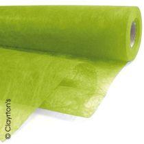Rouleau Fibre Mistral 0,75x20m Vert Pomme