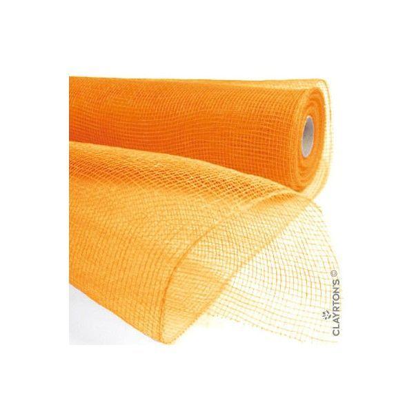 Rouleau Fibre ZEPHIR 55 cm Orange