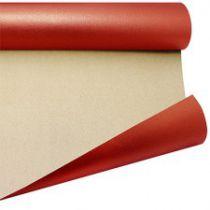 Rouleau Kraft Kyra 0,79x15m Rouge