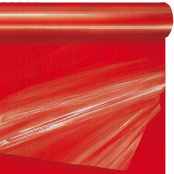 Rouleau Polypro Gaine Ritmic 0.80x50m Rouge