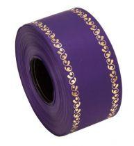 Ruban Deuil Delta 48mm x 50m Violet